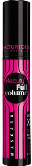 BOURJOIS Beauty Full Volume Noir Mascara