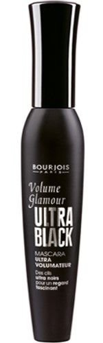 BOURJOIS Glamour Ultra Black Mascara