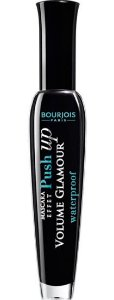 BOURJOIS Glamour Push Up Waterproof Mascara