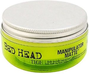 TIGI BED HEAD MANIPULATOR MATTE 57G - CERA MATTE