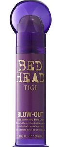 TIGI BED HEAD BLOW OUT 100ML - CREME BRILHO