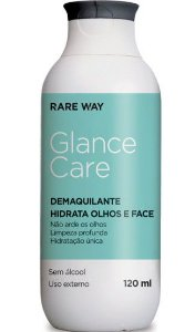 RARE WAY GLANCE CARE DEMAQUILANTE 120ML