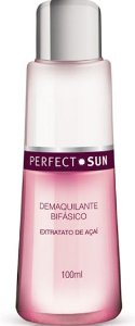 PERFECT SUN DEMAQUILANTE BIFÁSICO 100ML