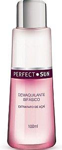 PERFECT SUN DEMAQUILANTE BIFÁSICO 100ML