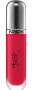 REVLON Ultra HD Matte Lip Color 625 Love