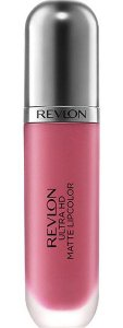 REVLON Ultra HD Matte Lip Color 600 Devotion