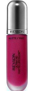 REVLON Ultra HD Matte Lip Color 610 Addiction