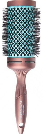 SPORNETTE Ion Fusion Ceramic Aerated Round Brushes #186