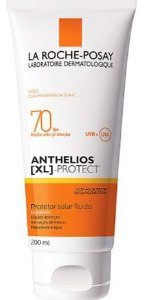 LA ROCHE-POSAY Anthelios [XL]-Protect FPS70 Protetor Solar Fluido