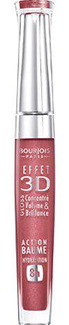 BOURJOIS Effet 3D Gloss 03 Brun Rosé Academic