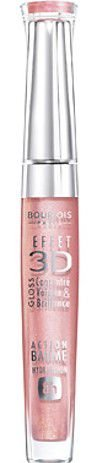 BOURJOIS Effet 3D Gloss 48 Rose Romantic