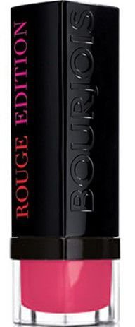 BOURJOIS Rouge Edition Lipstick 12 Rose Néon