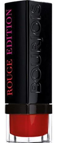 BOURJOIS Rouge Edition Lipstick 13 Rouge Jet Set