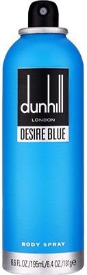 DUNHILL Desire Blue Body Spray 195ml