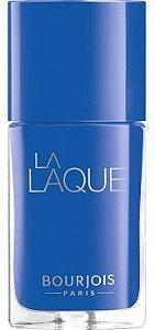 BOURJOIS La Laque Nail Enamel 11 Only Bluuuue