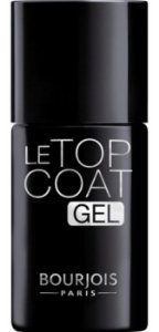 BOURJOIS Le Top Coat Gel Top Coat