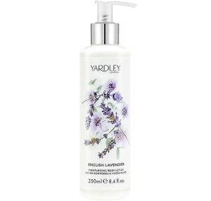 YARDLEY OF LONDON Loção Corporal English Lavender 250ml