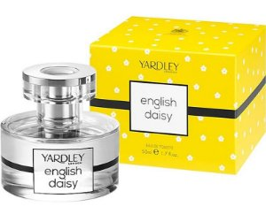 YARDLEY OF LONDON English Daisy EAU De Toilette 50ml