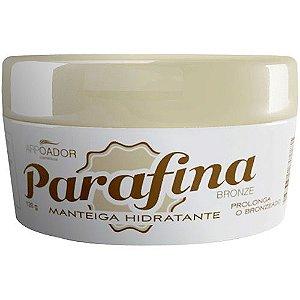 PARAFINA BRONZE Manteiga Hidratante 120g