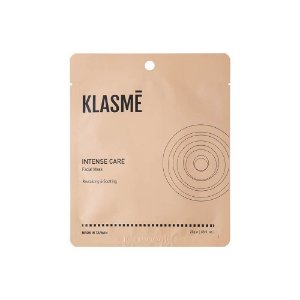 KLASME Facial Mask Intense Care