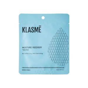 KLASME Facial Mask Moiture Recovery