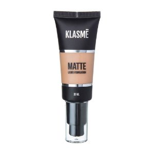 KLASME Matte Liquid Foundation F003