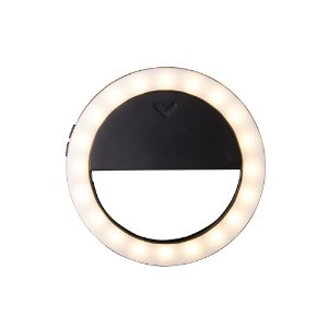 KLASME Selfie Ring Light C012