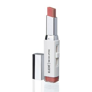 KLASME Two Lipstick Double Toffee