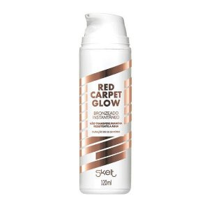 Bronzeado Instantâneo Red Carpet Glow