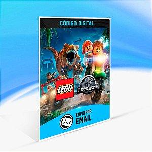 LEGO Jurassic World para PC Steam