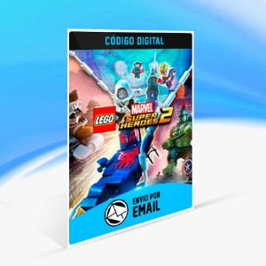 LEGO Marvel Super Heroes 2 para PC - Steam