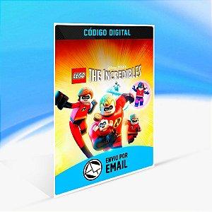 LEGO The Incredibles para PC - Steam