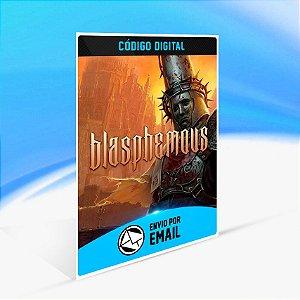 Blasphemous para PC - Steam