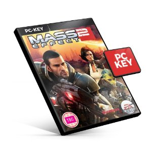 Mass Effect 2 - PC KEY
