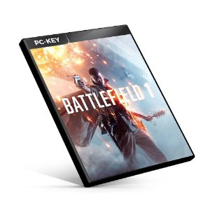 Battlefield 1 - PC KEY