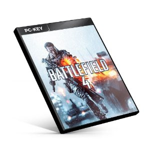 Battlefield 4 - PC KEY