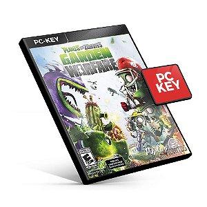 Plants vs Zombies Garden Warfare - PC KEY
