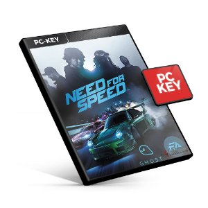 Need for Speed - PC KEY