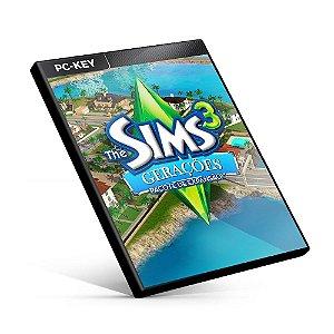 The Sims 3 Gerações Pacote de Expansão - PC KEY