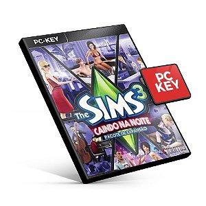 The Sims 3 Caindo Na Noite Pacote de Expansão - PC KEY
