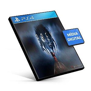Prey - PS4 Mídia Digital