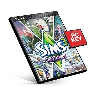 The Sims 3 No Futuro Pacote de Expansão - PC KEY