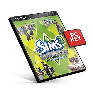 The Sims 3 Vida em Alto Estilo Coleção de Objetos - PC KEY
