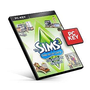 The Sims 3 Vida ao Ar Livre Coleção de Objetos - PC KEY