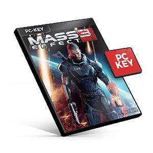 Mass Effect 3 - PC KEY