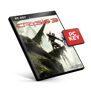 Crysis 3 - PC KEY