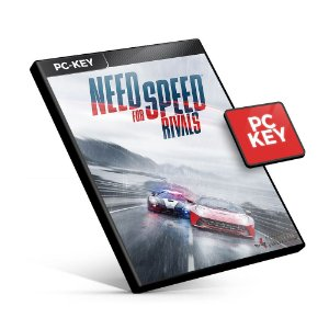 Need For Speed Rivals - PC KEY
