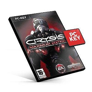 Crysis 2 Maximum Edition - PC KEY