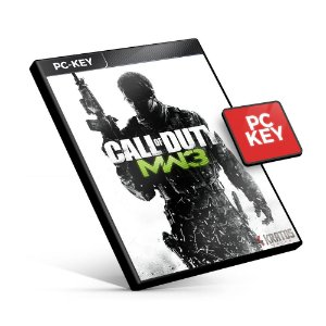 Call of Duty Modern Warfare 3 - PC KEY