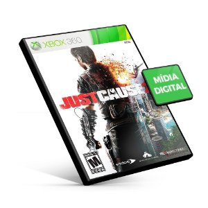 Just Cause 2 - Xbox 360 - Código 25 Dígitos